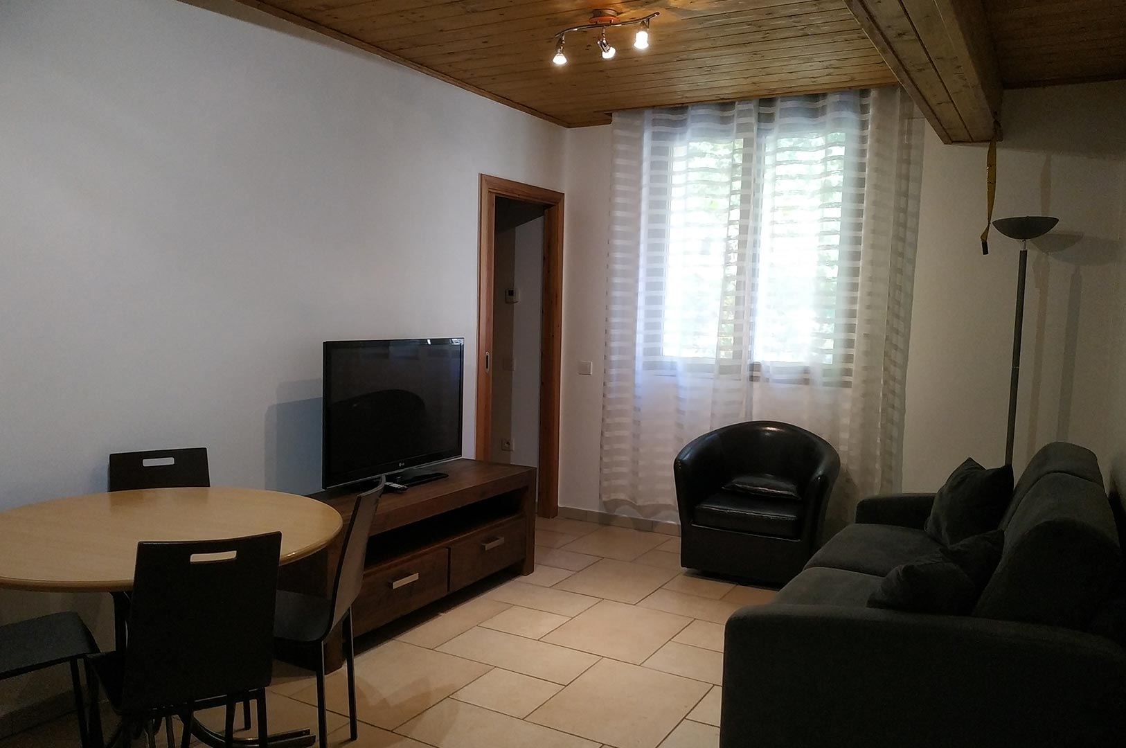 Apartemento Le Carlit