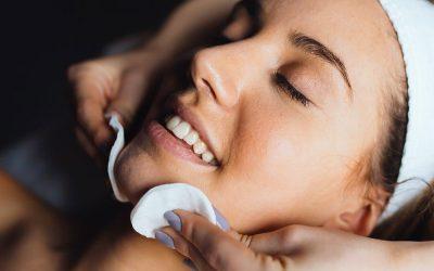 Les soins du visage : incontournables…